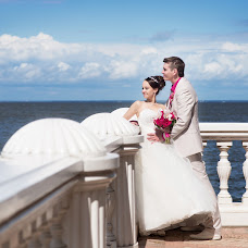 Wedding photographer Elina Leonova (ElinaL). Photo of 18.10.2015