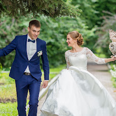 Wedding photographer Ekaterina Kabirova (katerinakabirova). Photo of 14.07.2015