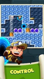 Diamond Quest: Don't Rush! 5