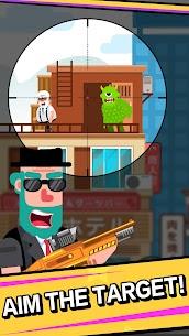 Agent Legend – Legendary Sniper MOD APK [Unlimited Money] 5