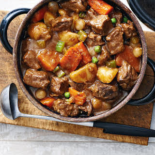 The Ultimate Beef Stew.