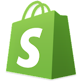 Shopify: Ecommerce su mobile icon