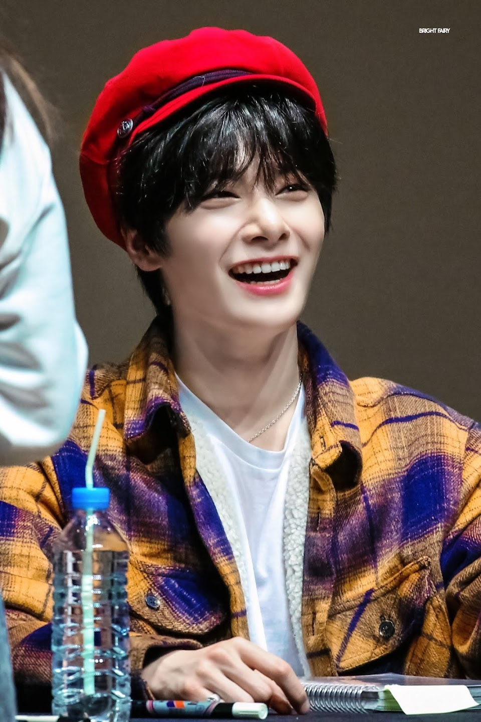 stray kids jeongin 1