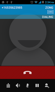 Easy Phone Dialer screenshot 4
