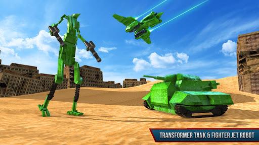 模擬必備免費app推薦|タンクロボットトランスフォーマーゲーム線上免付費app下載|3C達人阿輝的APP