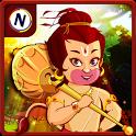 Chhota Hanuman Lanka Run Game icon