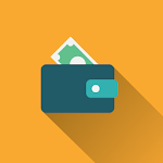 My Wallet - Expenses {Pro} Icon