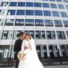 Wedding photographer Lyudmila Denisenko (melancolie). Photo of 23.04.2018