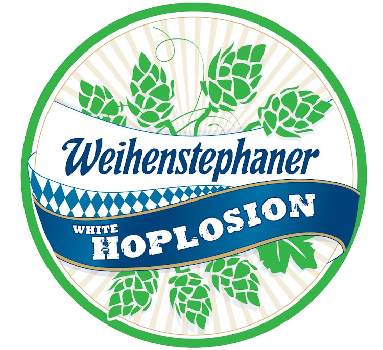 Logo of Weihenstephaner White Hoplosion
