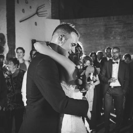 Свадебный фотограф Jordi Tudela (jorditudela). Фотография от 16.02.2018