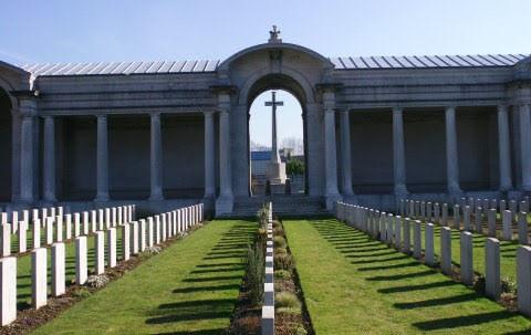 Kenneth Watson grave