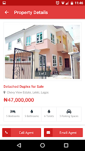 Nigeria Property Centre- screenshot thumbnail
