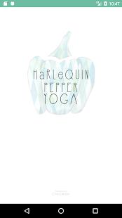Harlequin Pepper Yoga - náhled