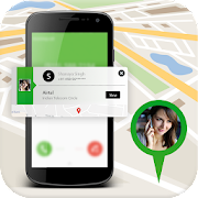 Mobile Number Location Tracker With GPS Location