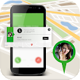 Mobile Number Location Tracker With GPS Location apk