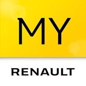 MyRenault RU