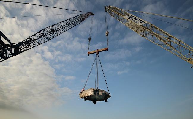 2 gru per 70 ton. di daniele1357