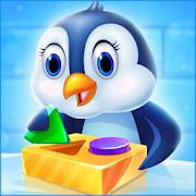 Learning Preschool Academy : Fun Game