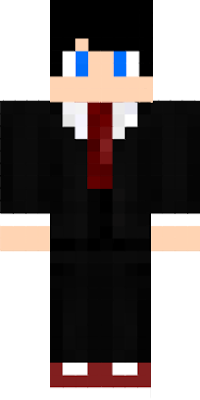 mine craft skins signature fffbdfbdf000 skin 2459