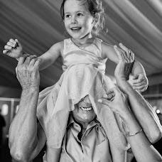 Wedding photographer Blanche Mandl (blanchebogdan). Photo of 23.11.2017