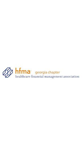 Georgia Chapter HFMA