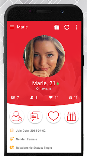 Hamburg dating kostenlos