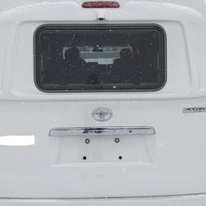 ハイエース スーパーロング  4型後期スーパーロング特装車 4WDのカスタム事例画像 EVISUZINNさんの2018年12月10日21:38の投稿