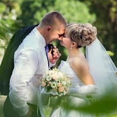 Wedding photographer Olga Bychkova (Helgo). Photo of 26.03.2014