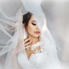 Wedding photographer Ruslana Kim (ruslankakim). Photo of 04.10.2018