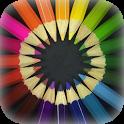 My Color Guide icon