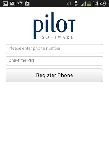 PilotLive Mobile Reports