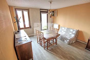 maison à Sotteville-les-rouen (76)