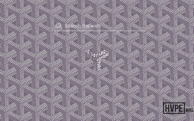 Goyard Saint HD Wallpapers New Tab Theme