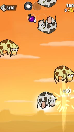 Code Triche Tap Tap Cows - Cow Land APK MOD screenshots 4