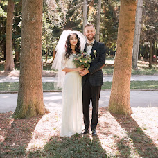 Wedding photographer Dmitriy Bilous (JustSimple). Photo of 11.02.2016