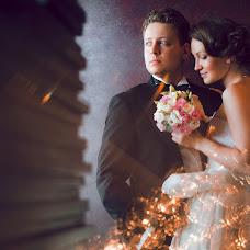 Wedding photographer Yulya Cezar (JuliaCesar). Photo of 30.04.2013