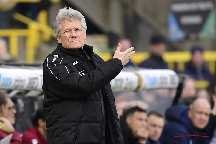 Officiel: Laszlo Bölöni est le nouvel entraîneur de La Gantoise