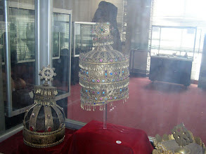 Photo: BB150024 Addis Abeba - Muzeum Narodowe