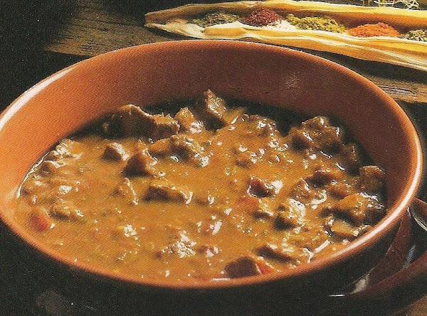 Chili Colorado Recipe