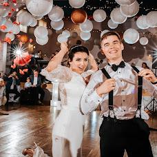 Wedding photographer Marcin Sosnicki (sosnicki). Photo of 03.07.2018