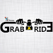 Grab-A-Ride icon