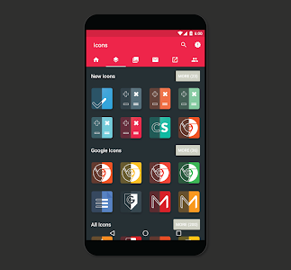 Meta Iconpack Beta v1.0.8