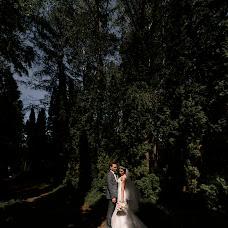 Wedding photographer Ramil Gazizov (Ram92). Photo of 24.06.2018