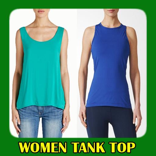 Women Tanktop file APK Free for PC, smart TV Download