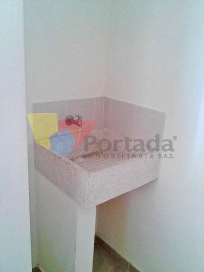 apartaestudio en venta la pilarica 679-25450