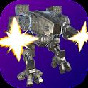 Mech Robots Battle icon