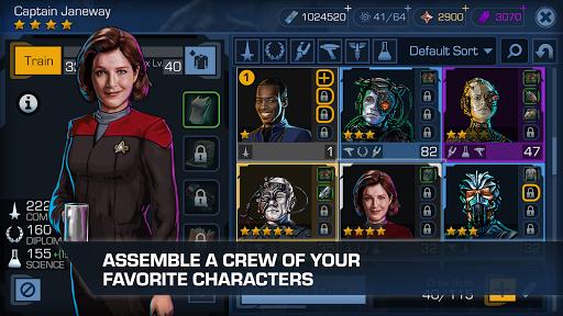 Star Trek Timelines screenshot 3