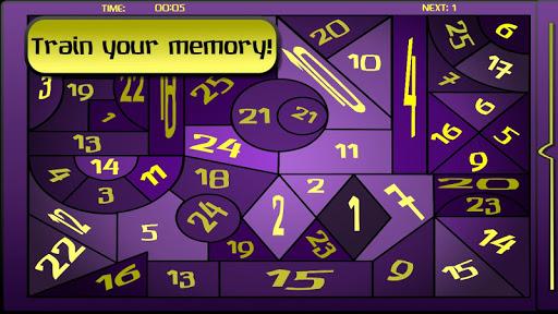 Brainmark - 메모리 테스트
