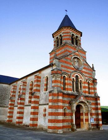 photo de Eglise d'Espère
