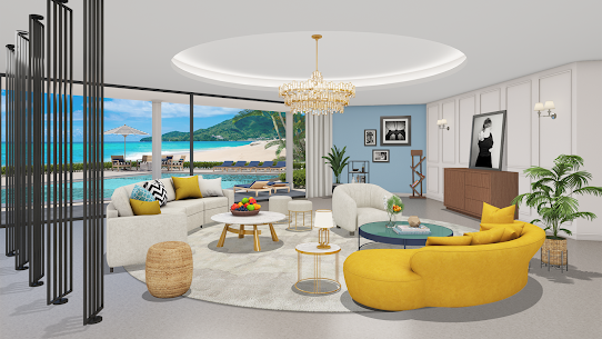 My Home Design Story: Episode Choices Mod Apk [Unlimited Money] 1.2.20 7